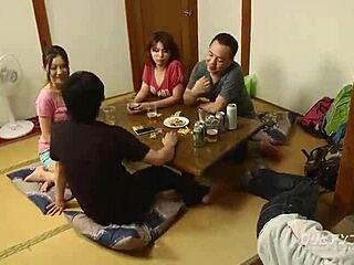 Japanisch Ehefrau Betrügen Pmv